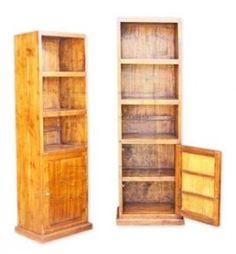 Eifel Bookshelf