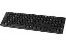 Dacomex clavier standard noir usb et PS/2
