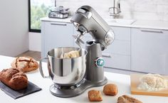 KITCHEN & DINING: Cuisinart stand mixer by Sheldon and Hammond