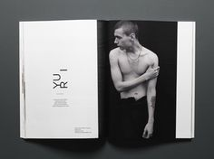 Vision Magazine / DesignUnit
