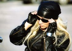Casting Experienced Female Bikers w/own ride