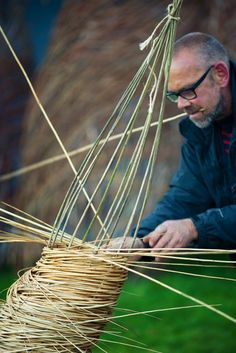 Contemporary Basketry: In Progress, Jan Johansen