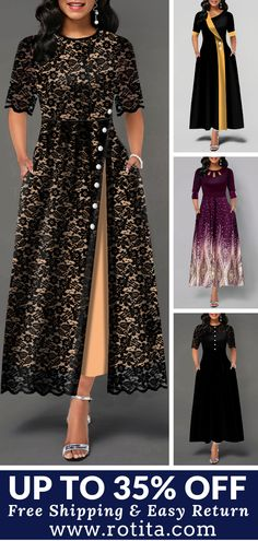 Dresses online for sale Pretty Outfits, Chic Outfits, Dress Outfits, Fashion Dresses, Dress Up, Fall Outfits, Summer Outfits, Latest Dress For Women, African Print Fashion