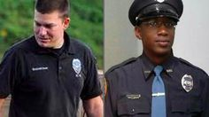 Two more Policemen shot down in Mississippi! Both died. 40 so far this year and it's only 10 May 2015!