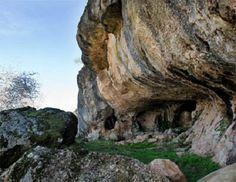 Santuario de la Cueva de la Lobera