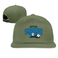Hittings Magic/Doctor Strange Unisex Fashion Cool Adjustable Snapback Baseball Cap Hat One Size ForestGreen Cotton Cap With Single Layer (Barcode EAN = 5482356872787). http://www.comparestoreprices.co.uk/december-2016-4/hittings-magic-doctor-strange-unisex-fashion-cool-adjustable-snapback-baseball-cap-hat-one-size-forestgreen.asp