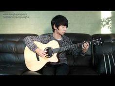 (Toni Braxton) Un-break My Heart - Sungha Jung