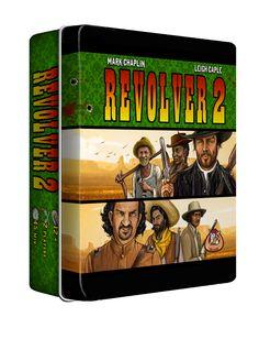 Revolver 2.