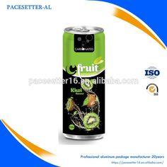 customized logo printing aluminum 330ml sleek can