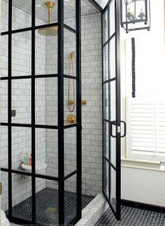Shower Design Ideas | Centsational Girl