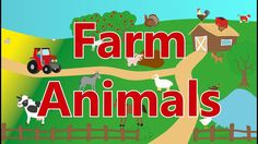Farm Animals - Animated animal sounds for children and toddlers - farm animal sounds Farm animal names and sounds for kids. Children love the sounds the farm. Bedtime Stories For Toddlers, Stories For Kids, Toddler Learning, Teaching Kids, Tales For Children, School Clubs, Aa School, Sound Song, Three Little Pigs
