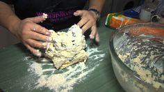 Annabelle White's perfect scone recipe - YouTube