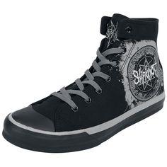 Smoke Star - Sneakers High by Slipknot