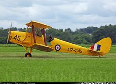 C-GNGS (cn De Havilland Tiger Moth, Geneseo Private, High quality military aircraft photos at the internet military aviation leader, AIRFIGHTERS. Tiger Moth, Aircraft Photos, Air Show, Military Aircraft, Aviation, Future, Classic, Fun, Vintage