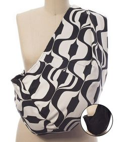Black & White Good Times Reversible Pouch ~ $64.99 many colors & patterns to choose from 40% SAVINGS