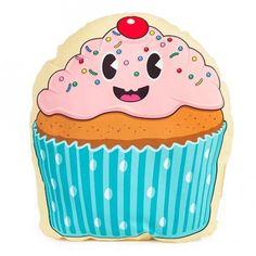 Coussin Cupcake #Gourmand