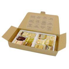 Cake Tasting Package