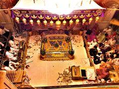 Golden Temple interior   Golden Temple, Amritsar, India   Flickr