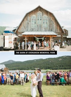 The 24 Best Barn Venues for your Wedding | Green Wedding Shoes Wedding Blog | Wedding Trends for Stylish + Creative Brides