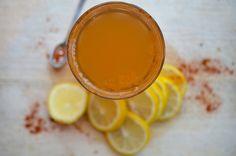 We kunnen ons lichaam helpen ontgiften met de juiste voeding. Hier een lijstje van vijf van mijn favoriete detox food. It's easy!
