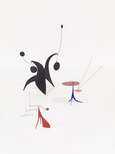 Alexander Calder at Dominique Lévy - artnet News