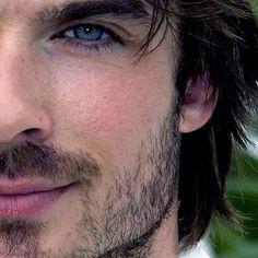 Ian Somerholder - Vampire Diaries - Damon