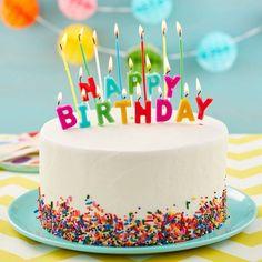 Toddler Birthday Cakes, Funny Birthday Cakes, Make Birthday Cake, Birthday Cake Decorating, Rainbow Birthday, Colorful Birthday Cake, Homemade Birthday Decorations, Birthday Cake For Women Simple, Art Birthday