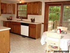 Refurbishing Kitchen Cabinets Ideas - http://www.smallroomdesigns.com/small-home-ideas/refurbishing-kitchen-cabinets-ideas.html