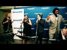Louie Vega and Elements Of Life will be on SiriusXM June 15th and 16th at 9AM for their Live Recording Sessions. If you don't have SiriusXM radio go to www.siriusxm.com/latino/freetrial for a free trial, DONT MISS IT!!!