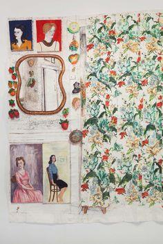 Untitled (Colour Kitchen), (detail)