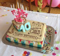 Die 40 Besten Bilder Von Geburtstagstorte In 2019 Birthday Cakes