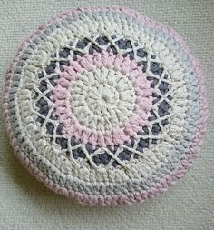 Cushion for Mabel