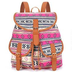 54f45f019512 22 Best BAGS images in 2018 | Fashion backpack, Canvas backpacks, School