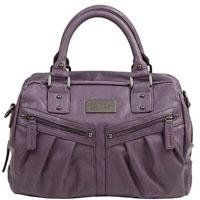 """Kelly Moore Mimi Camera Bag - Lavender by Kelly Moore. $199.00. 2 - over the shoulder straps(6.5"""" height) 1 - removable long messenger strap ( up to 56"""") Made of water resistant, man-made materials Gun Metal Hardware Shoulder Pad Will hold up to a 9"""" lens Will hold a pro camera body or standard body + grip Will hold a camera body with lens attache"""