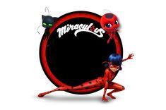 Frame Miraculous Ladybug