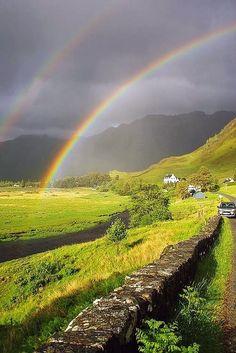 The Highlands, Scozia