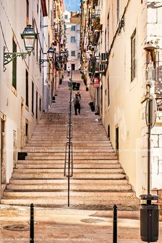 Bica, Lisboa.