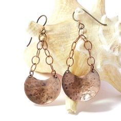 Fantastic #Copper and #Blues, Holiday Gifts on Etsy by GalleryMusings @gildedowl