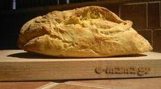 e-mama.gr | Συνταγή για το πιο νόστιμο ψωμί που φάγατε ποτέ - e-mama.gr