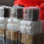 One of my faves!! Smore party favors