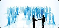Business Success And The Art Of Networking