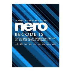 Nero Recode 12 is our most-powerful video converter ever. It lets you simply rip and convert personal, non-commercial videos so you can save them on a storage device, stream them in your. Video Editing, Commercial, Let It Be, Storage, Videos, Video Clip, Store