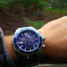 Invicta Chronograph  #watch #womw #wotd #timepiece #wristporn #watchgramm #wristshot #wristswag #wristgame #watchfam #wristwatch #watchesofinstagram #dailywatch #watches #watchgeek #watchnerd #instagood #igers #instalike #picoftheday #me #fashion #swag #photooftheday #style #love #time #instadaily #TagsForLikes #TFLers