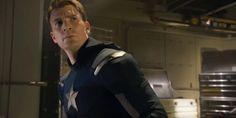 Captain America (Avengers Movie)