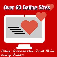 Free dating sites for 60+