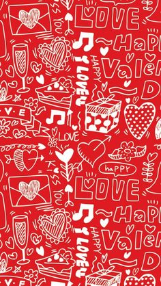 happy Valentines day backgound theme images for mobile phones