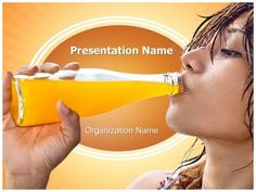 Drinking Fresh Juice Powerpoint Template is one of the best PowerPoint templates by EditableTemplates.com. #EditableTemplates #PowerPoint #Lifestyles #Elegance #Care #Citrus #Drink #Beauty And Health #Beautiful  #Smiling #Drinks #Sensuality #Face #Hands #Cheerful #Enjoyment #Healthy Food #Long Hair #Joy #Fresh #Posing #Juice #Healthy Lifestyle #Cool #Cold #Girl #Lady #Indoors #Female #Fruit #Beauty #Consumerism #Fashion #Beverage #Glass