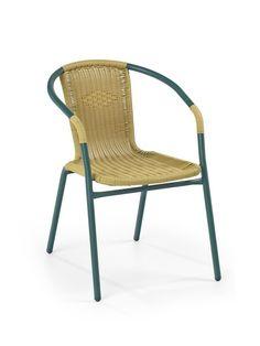 Krzesło ogrodowe Grand