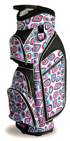 199c32b711 17 Best Bags images   Golf clubs, Ladies golf bags, Types of bag