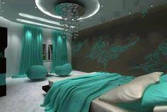 Utopia Caramelo: Habitaciones de esueño!